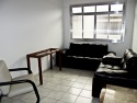 APARTAMENTO DE 2 DORMITORIOS A VENDA NO GUARUJA