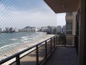 FRENTE AO MAR APARTAMENTO DE ALTO PADRAO 3 SUITES A VENDA NO GUARUJA